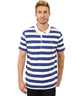 Lacoste - Sport Short Sleeve Superlight Stripe Polo