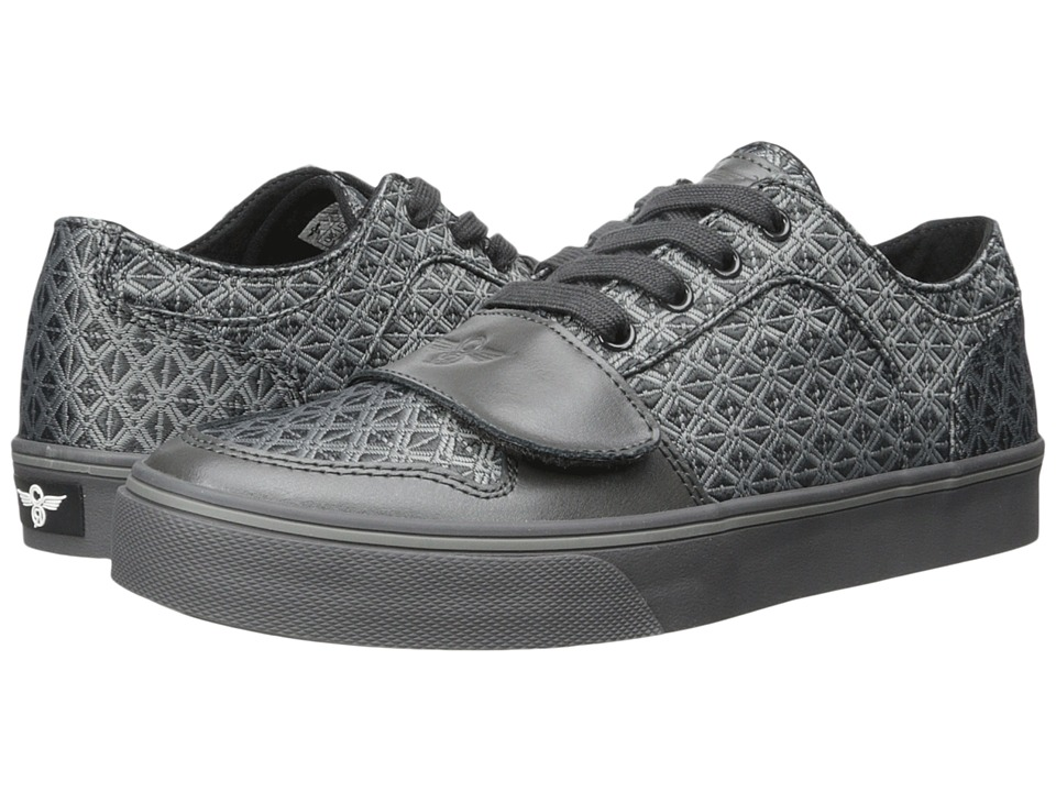 Creative Recreation Cesario Lo XVI (Charcoal 1) Men