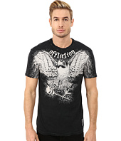 Affliction - Falcon Short Sleeve Crew Tee