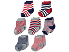 Toobydoo Baby Sock Gift Box
