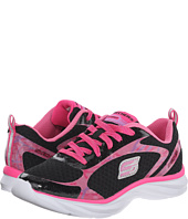 SKECHERS KIDS - Pepsters Rally Up (Little Kid/Big Kid)