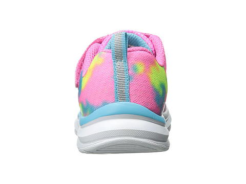 SKECHERS Pepsters Madchen Sportschuh Light Pink Multi Gr 20 5 30