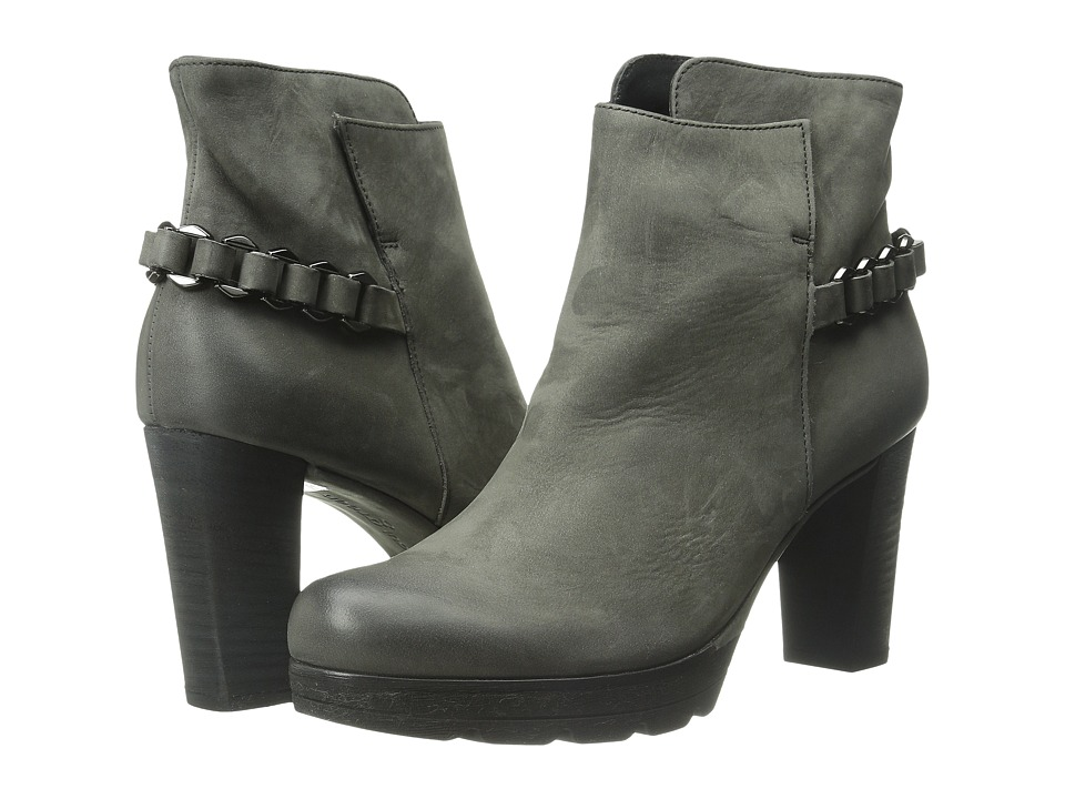 Paul Green - Darcy Chain (Quartz Nubuck) Women
