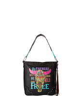 Gypsy SOULE - Go Forward Shoulder Bag