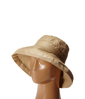 Tommy Bahama - Metallic Cotton Big Brim Sun Hat