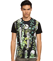 Versace Jeans - All-Over Greco Columns T-Shirt