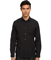 Vince - Long Sleeve Flecked Shirt