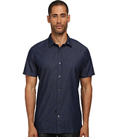 Vince - Short Sleeve Button Up Shirt
