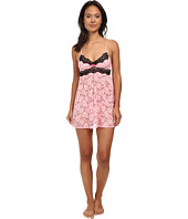 Betsey Johnson - Floral Lace Babydoll
