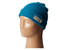 Poler Workerman Beanie (Teal1)