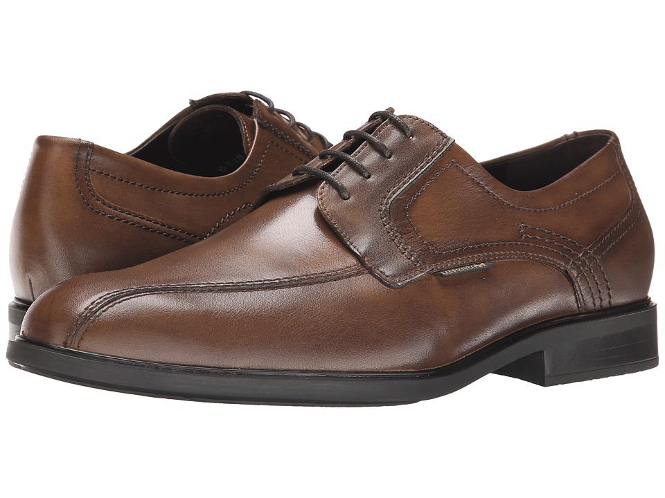 Mephisto - Fabio (Chestnut Crust) Mens  Shoes
