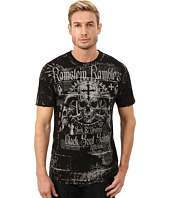 Affliction - Ramstein Ramblers Short Sleeve Reversible Crew Tee