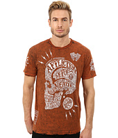 Affliction - Motor Head Short Sleeve Reversible Crew Tee