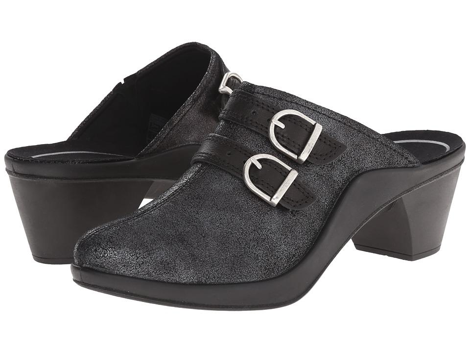 Romika Mokassetta 294 Black Icaro/Cavel Womens Dress Sandals