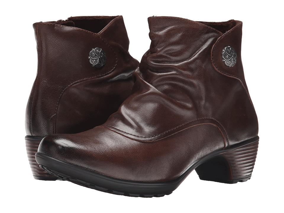 Romika Banja 02 Horse Pitone Womens Dress Boots