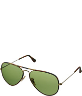 Ray-Ban - RB3025JM Original Aviator 58mm