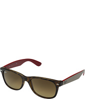 Ray-Ban - RB2132 New Wayfarer 55mm