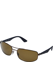Ray-Ban - RB3527 61mm