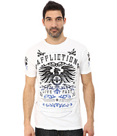 Affliction - Secure Measure Short Sleeve Crew Tee