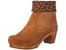 Sardia Square Boot