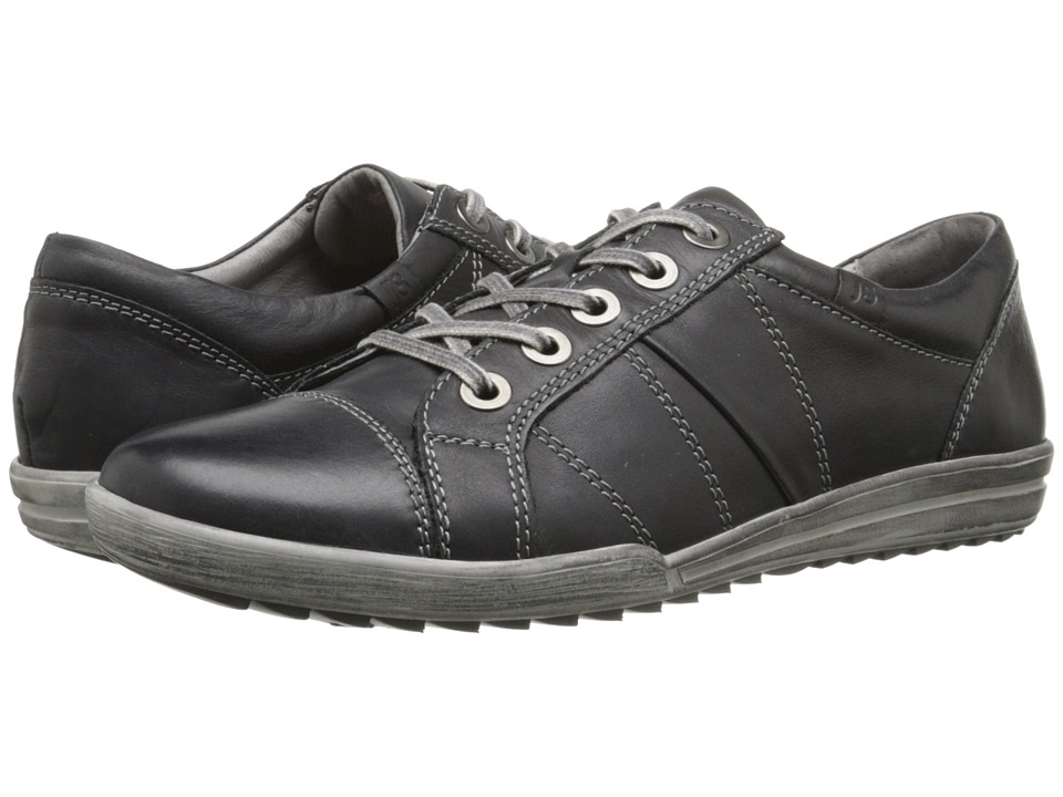 Josef Seibel Dany 05 (Black Oregon) Women