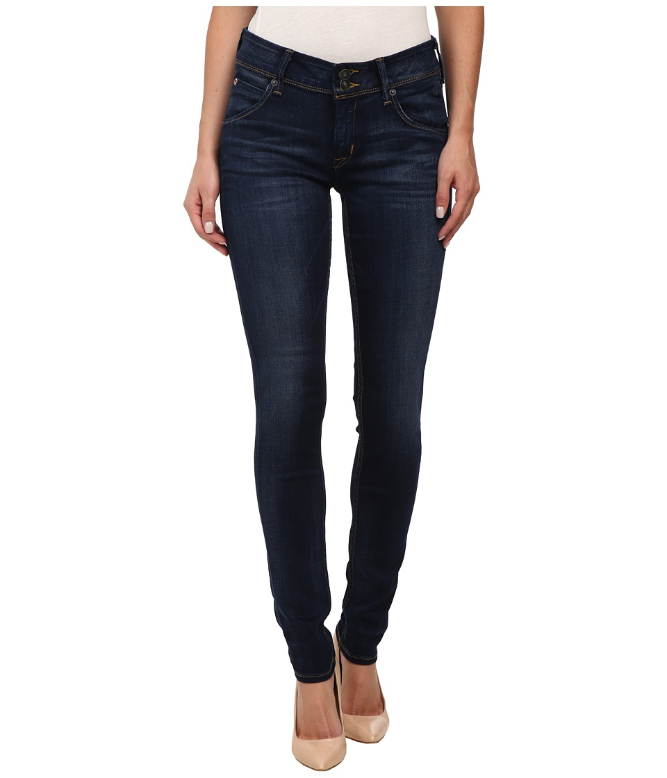 Hudson - Oracle Collin Mid Rise Skinny in Revelation (Revelation) Womens Jeans
