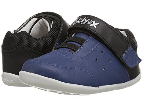 Bobux Kids Step Up Micro (Infant/Toddler) - Blue