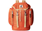 Poler Rucksack Backpack (Burnt Orange)
