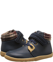 Bobux Kids - I-Walk Little Lumber Jack Boot (Toddler/Little Kid)