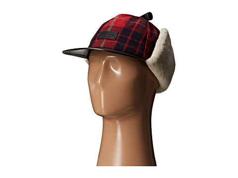 DSQUARED2 Shearling Icon Hat