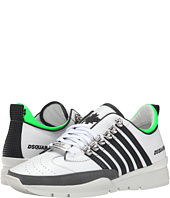 DSQUARED2 - Sport Sneakers