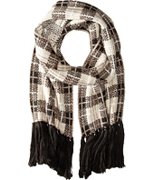 Kate Spade New York - Woodland Plaid Muffler