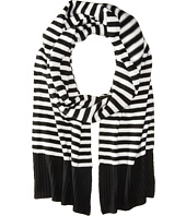 Kate Spade New York - Modern Heritage Stripe Muffler