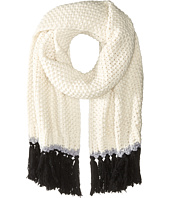Kate Spade New York - Chunky Stitch Muffler