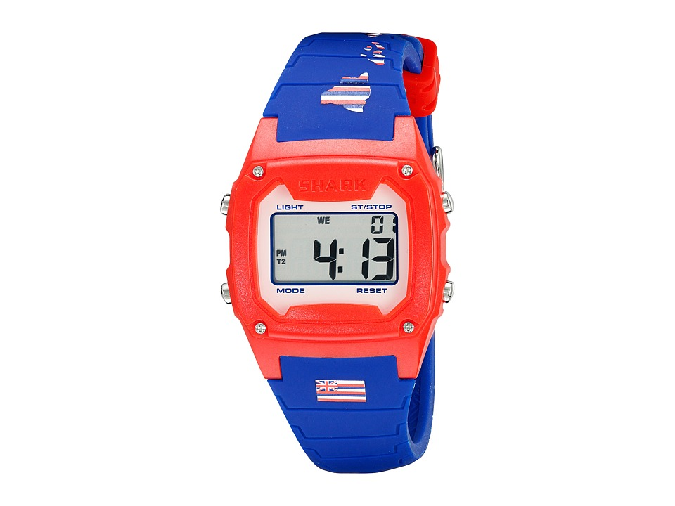 Freestyle Shark Classic Hawaii Blue/Red Watches