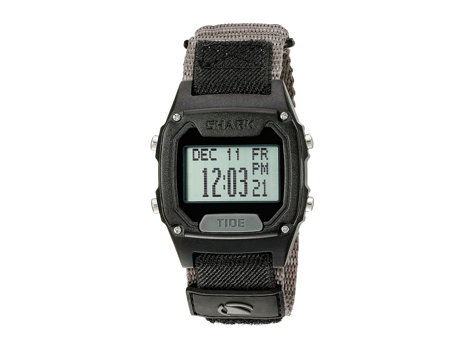 Freestyle Tide Trainer Black/Nylon Watches