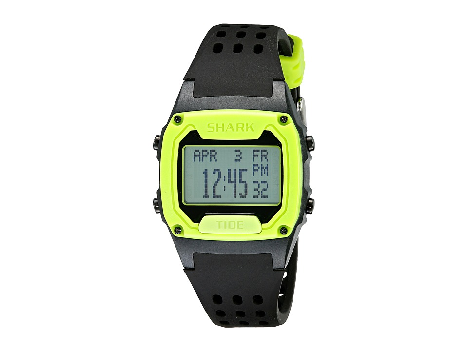 Freestyle Tide Trainer Black/Green Watches