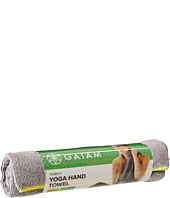 Gaiam - Thirsty Yoga Hand Towel