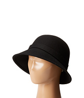 Kate Spade New York - Wool Felt Cloche with Bow