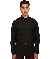 DSQUARED2 - Collar Zip Detail Shirt
