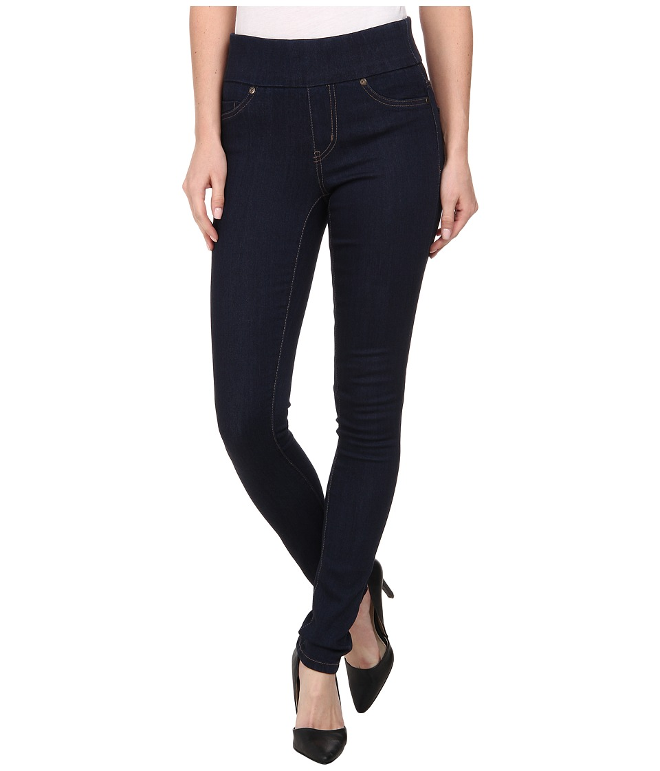 Liverpool - Sienna Pull-On Leggings (Indigo Rinse) Womens Clothing