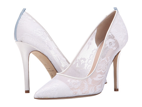 SJP by Sarah Jessica Parker Fawn Lace
