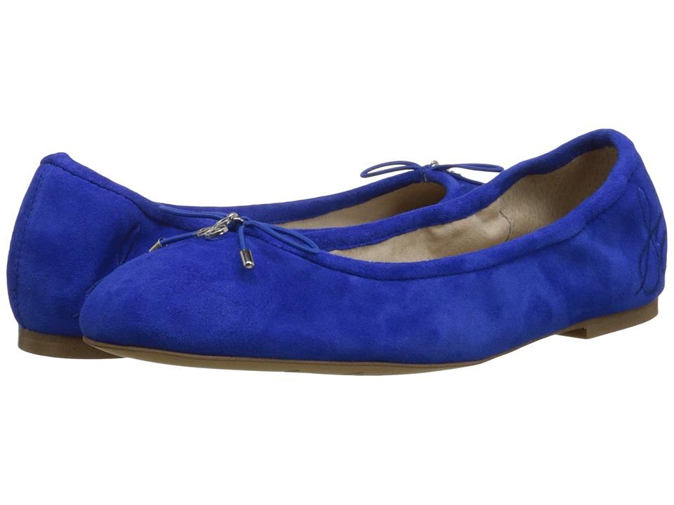 Sam Edelman Felicia (Bright Blue) Women