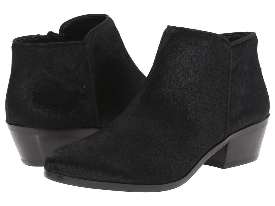 Sam Edelman Petty (Black Brahma) Women's Shoes