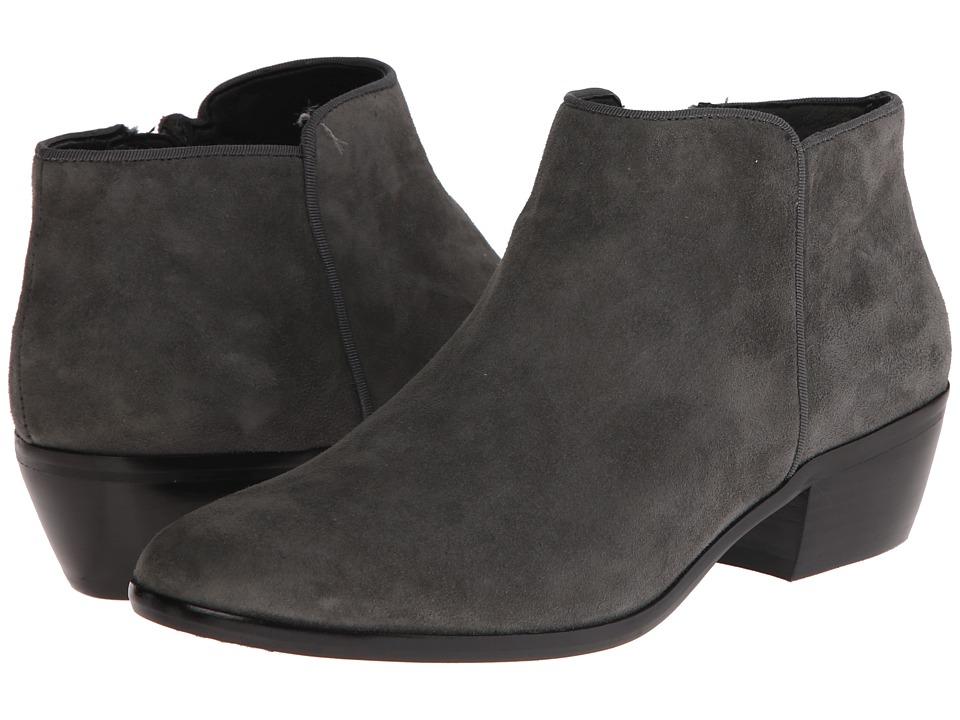 Sam Edelman Petty (Slate Grey) Women's Shoes
