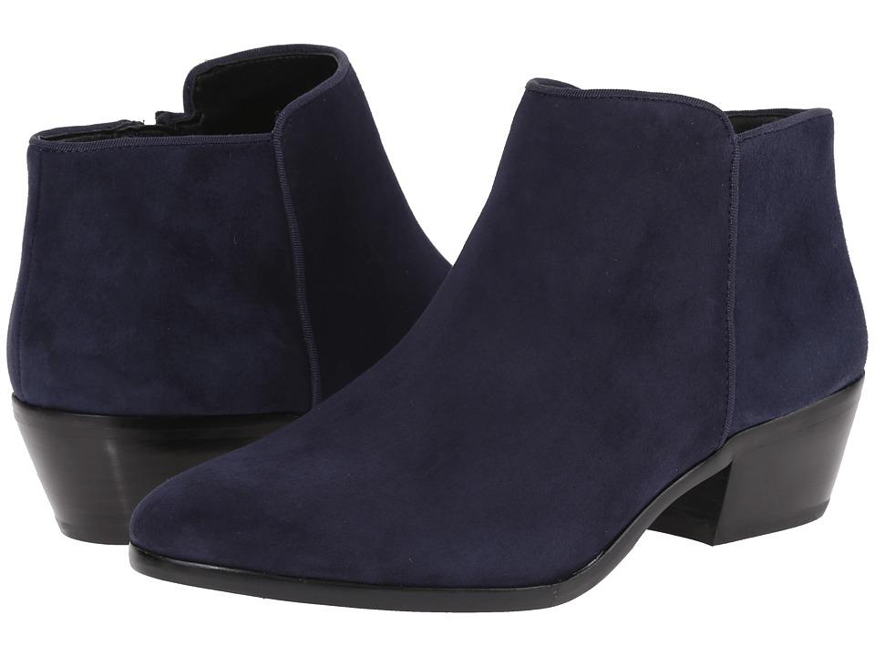 Sam Edelman Petty (Inky Navy) Women's Shoes