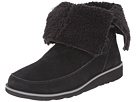 Sanuk Drop Top Suede