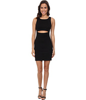 Amanda Uprichard - Crop Slit Front Dress