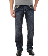 Affliction - Blake Burning Jeans in Valdez Wash