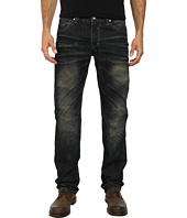 Affliction - Ace Taylor Jeans in Brentwood Wash